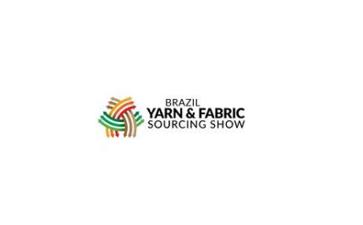 巴西圣保羅紗線展覽會Yarn&Fabric
