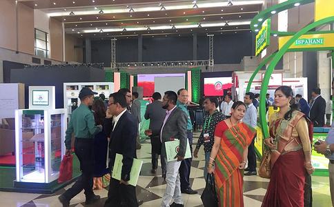 孟加拉達卡紗線展覽會春季Yarn&Fabric
