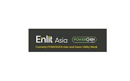 亚洲电力展览会Enlit Asia