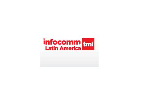 墨西哥墨西哥�城��展�[��Infocomm Mexico