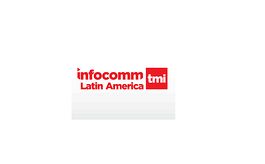 墨西哥墨西哥城視聽展覽會Infocomm Mexico