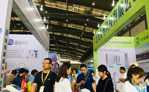 西安西部國際醫療器械展覽會