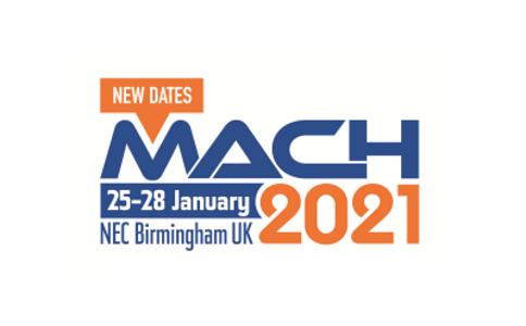 英國伯明翰機床工具展覽會MACH