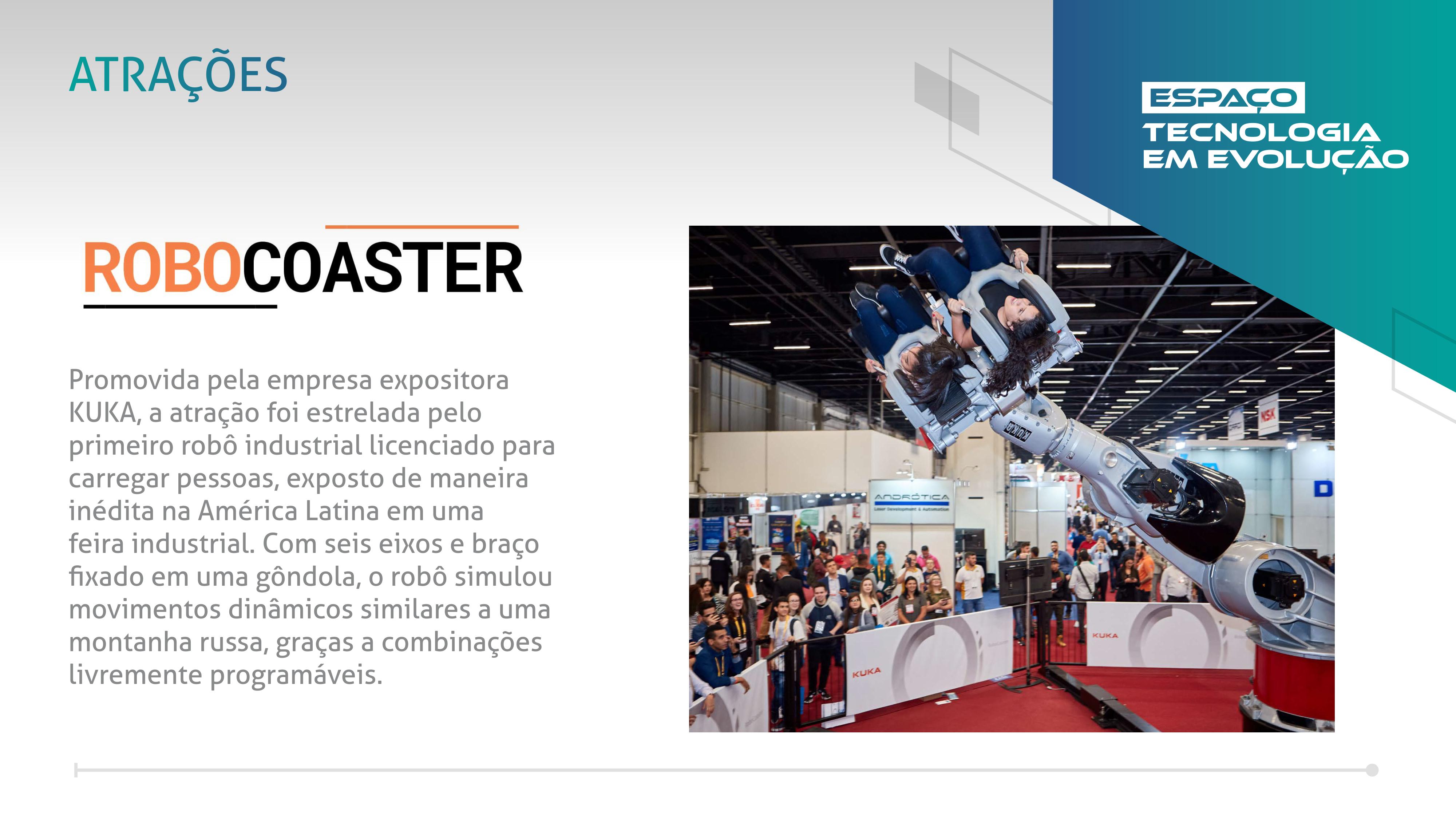 巴西圣保羅機械設備及機床展覽會EXPOMAFE