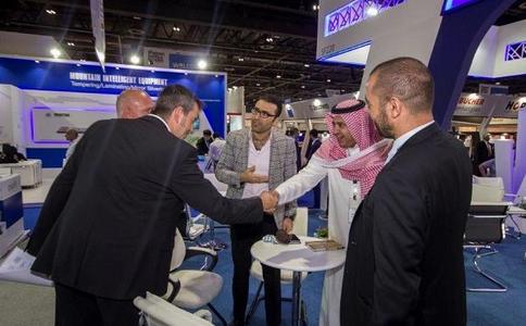 阿聯酋迪拜玻璃展覽會Gulf Glass