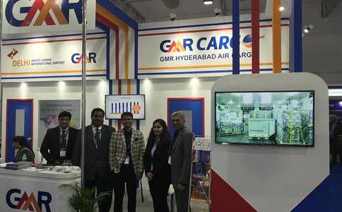 印度孟买航空货运展览会Air Cargo India