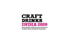 印度班加羅爾葡萄酒及烈酒展覽會Craft Drinks