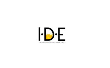 英国伦敦饮料及饮料加工展览会IDE