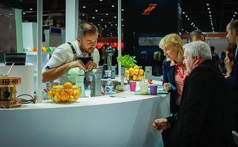 英國倫敦飲料及飲料加工展覽會IDE