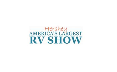 美國房車展覽會RV Show