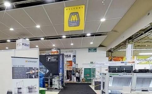 墨西哥華雷斯城電線電纜展覽會M-EXPO