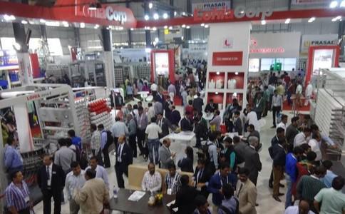 印度橡塑展覽會Plastindia