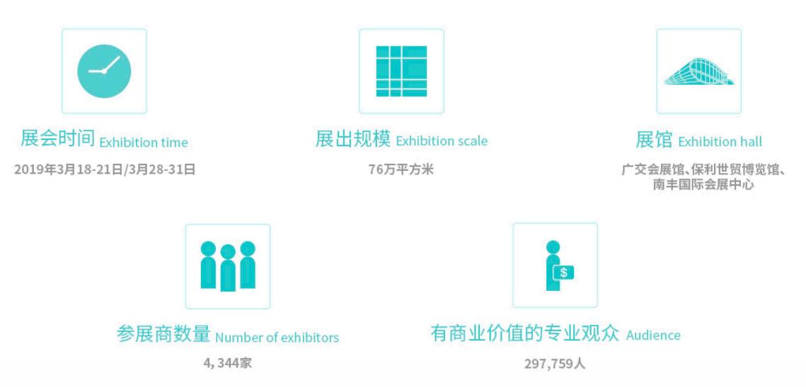 中國(廣州)國際家具展覽會CIFF
