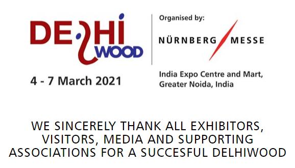 印度新德里木工家具展覽會DelhiWood