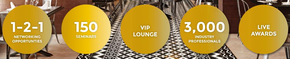 英國倫敦酒店設計展覽會Hospitality Design