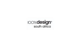 南非约翰内斯堡百分百家具设计展览会Design South Africa