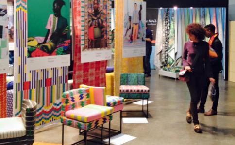 南非約翰內斯堡百分百家具設計展覽會Design South Africa
