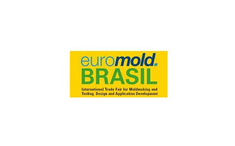 巴西若因維利模具展覽會Euromold Brasil