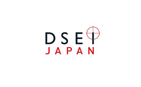 日本东京军警防务展览会DESI Japan