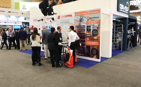 哥倫比亞波哥大安防及網絡信息安全展覽會ESS
