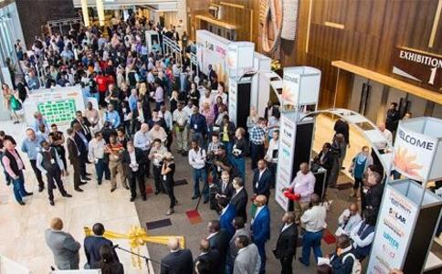 南非约翰内斯堡电力能源展览会Power&Electricity