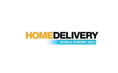 欧洲快递物流展览会Home Delivery Europe