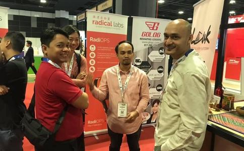 亚洲快递物流展览会Home Delivery Asia