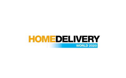 世界快递物流展览会Home Delivery World