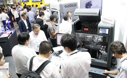 日本大阪3D打印展览会AM Japan