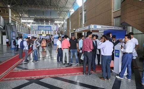 孟加拉達卡電玩游樂設備展覽會Amusement
