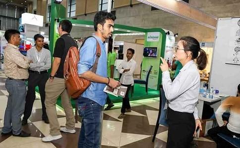 孟加拉达卡家庭用品及家电展览会HH