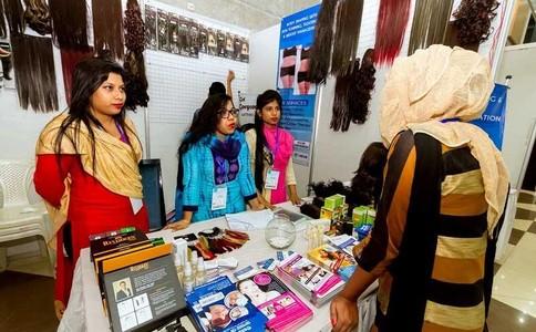 孟加拉达卡美容展览会Skin&Beauty