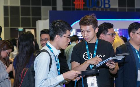 新加坡会计及金融展览会AFA