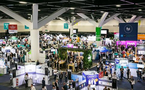 澳大利亚悉尼会计及金融展览会ABE