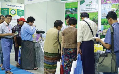 斯里兰卡科伦坡畜牧展览会LANKA livestock