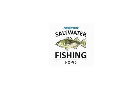 美国新泽西钓具展览会SALTWATER FISHING
