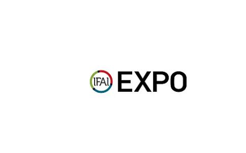 美國印第安納波利斯產業用布展覽會IFAI