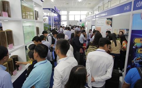 越南国际水产养殖展览会AQUACULTURE Vietnam