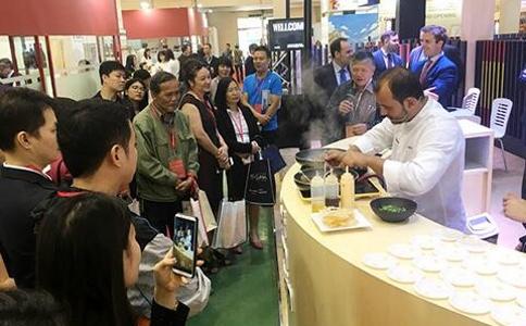 越南河內酒店用品展覽會FHH