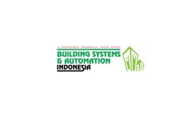 印尼雅加達建筑系統及自動化展覽會BSA