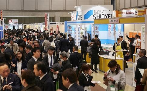 日本东京康复护理展览会Care Show Janpan