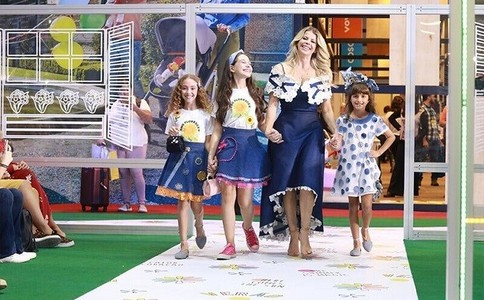 巴西圣保罗童装及配饰展览会FIT