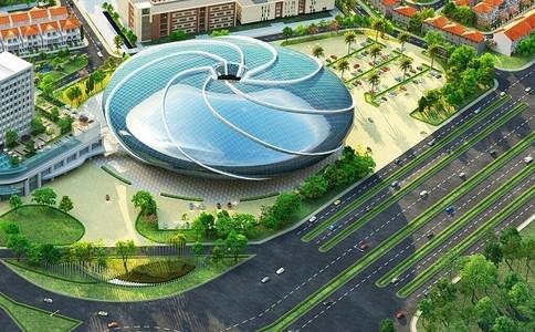 越南胡志明智慧城市展览会Smart City