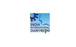 印度孟買乳制品展覽會IIDE