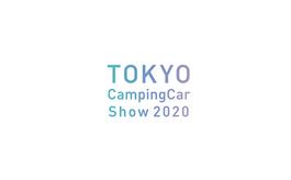 日本東京房車展覽會JAPAN CAMPINGCAR SHOW