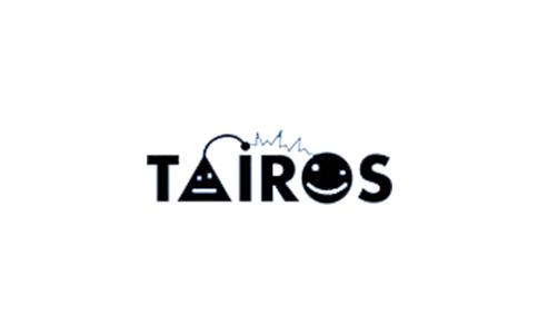 臺灣機器人與智慧自動化展覽會TAIROS