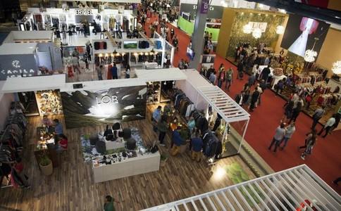 墨西哥瓜达拉哈拉服装展览会春季INTERMODA