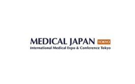 日本东京医疗展览会Medical Japan