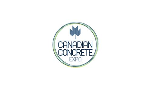 加拿大多倫多混凝土展覽會CCE
