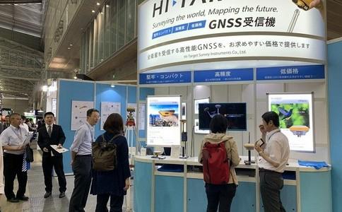 日本东京工程机械及建筑机械展览会CSPI